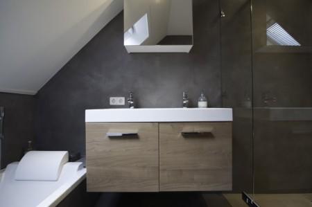 Beton Cire Waterdicht : Beton ciré decoratie en meubelrenovatie labarque bvba
